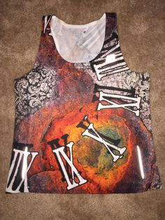 The clockwork shirt: $30. Contact: emilyenglerartist@gmail.com to order yours today!