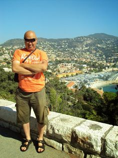 Monaco Villefranche-Sur-Mer