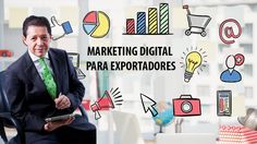 Vídeo 18 | Marketing Digital para Exportadores