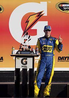 Matt Kenseth #17 wins at Daytona 2012