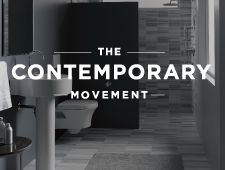 Dxv loves nyc bathroom and kitchen design on pinterest american
