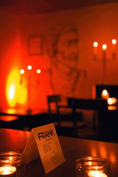 Sandwichbar Frank Basel Now open