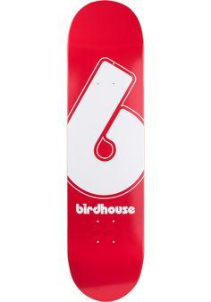 Birdhouse Giant-B-Logo - titus-shop.com  #Deck #Skateboard #titus #titusskateshop
