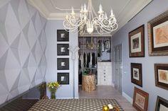 Quirky Apartment Decor with Unique Details | Modern Interiors