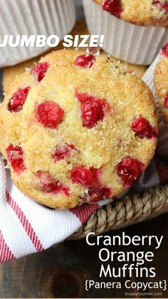 Fresh Cranberry Recipes, Cranberry Orange Muffins, Homemade Frosting Recipes, Homemade Muffins, Buttermilk Muffins, Buttermilk Recipes, Muffin Recipes, Baking Recipes, Healthy Recipes