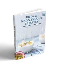E-book: Dieta w nadczynności tarczycy