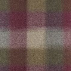 Kilnsey - Rhodolite fabric, from the Elemental collection by Abraham Moon
