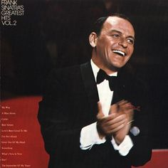 Frank Sinatra albums frank sinatra s greatest hits vol 2
