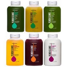 Plenish. Best quality cold pressed juice in Uk, hands down.