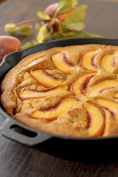 Peach-Pecan Cornbread  most georgia thing ever?