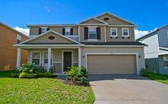 Florida Villas to Rent Florida Villas, Orlando, North America, Mansions, Park, House Styles, Outdoor Decor, Home Decor, Orlando Florida