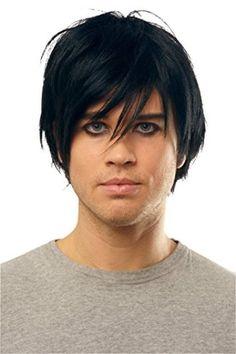 """Képtalálat a következőre: """"man emo hair"""""""