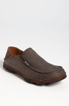 OluKai 'Moloa' Slip-On (Men) available at #Nordstrom