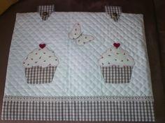 Copriforno muffin