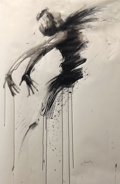 danse - l'envol... Artmajeur.com Online Art Gallery.