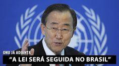 Após o pedido de socorro vergonhoso feito à ONU, Lularecebe resposta à altura O petistacontratou um advogado britânico…