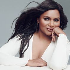 Mindy Kaling announces new Netflix comedy show Mindy Kaling, Kelly Kapoor, Gary White, Modern Family Quotes, The Mindy Project, New Netflix, American Dad, Comedy Show, Powerpuff Girls
