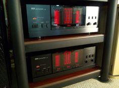 Yamaha M60 and M80