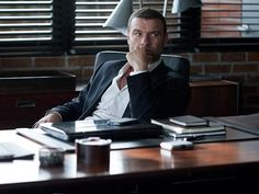 Ray Donovan Review: One Two Punch Season One Finale(I've watched every episode...love the show!)