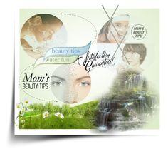 Mom's Best Beauty Tips Best Beauty Tips, Beauty Hacks, Mom, Polyvore, Design, Beauty Tricks, Mothers, Beauty Tips