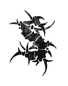 reputable site 96dbf ef456 One of the coolest band logos out there. Sepultura in our hearts! - Links  to official Sepultura site in english -