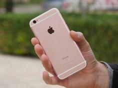 iPhone 6s Drop Test: quanto resiste alle cadute?  VIDEO