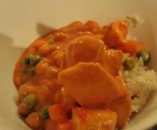 Recipe Butter Chicken - FAST! by Frogdancer - Recipe of category Main dishes - meat