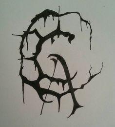 Carach Angren logo (c) Darcyon