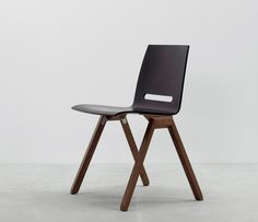 Wharfside Furniture   Forum - lightweight dining chair (in various colours)   designed by Hussl