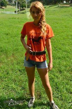 Annabeth Chase cosplay