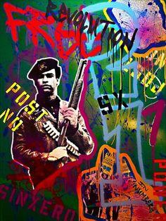 Revolution is Free SINXERO