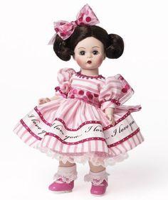 I Love You Wendy 8'' Madame Alexander Doll  NRFB