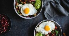 MisoVeggieBowlHeader   Start the Day Off Right. Here Are 14 Breakfast Bowl Recipes to Get You Going!