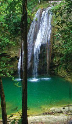 ✯ Jamaica Waterfalls