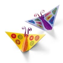 Fun and Easy Origami Patterns
