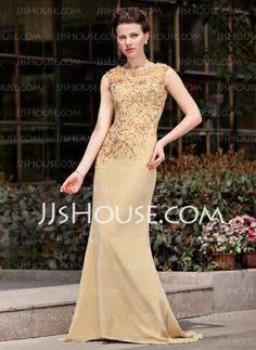 Wedding Sponsor Gowns Mother Of The Bride Dresses 162 99 A Line Princess Scoop Neck Sweep