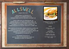 Allswell | Home