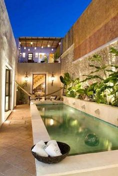 Alquiler de casa con Casa, 3 dormitorios, 2. 5 Baños, (Capacidad de hasta 7) en Centro con HomeAway - Casa de lujo histórico con piscina en Colonia Santiago - Centro