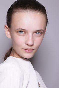 JW Anderson Spring 2015 | BEAUTY