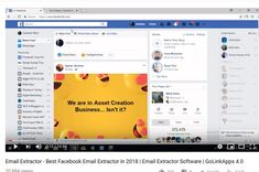 Email Extractor Email Extractor, Facebook, Youtube, Software Projects, Leadership Types, Instant Messaging, Marketing Professional, Tools