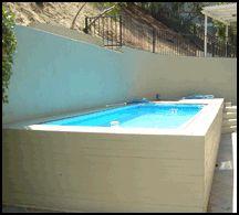Ez Pools Affordable Portable Pool Solution