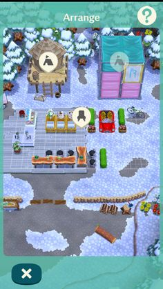 360 Best Animal Crossing Pocket Camp Images Animal
