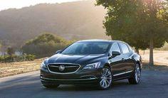 2019 Buick Lacrosse Review, Price, Specs and Engine Rumor - Car Rumor