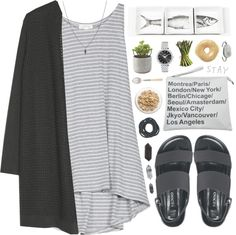 """""""Chill day"""" by pantelle on Polyvore"""