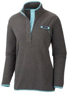 f730d04c5f Women s PFG Harborside™ Fleece Pullover Jacket