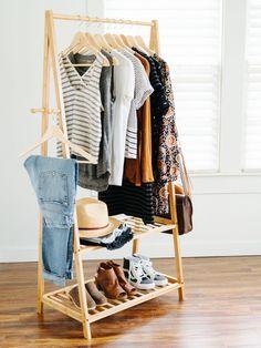 capsule week: Q+A (Un-Fancy) Un Fancy, Wardrobe Planner, Travel Wardrobe, Summer Wardrobe, Wardrobe Basics, Capsule Wardrobe, Wardrobe Rack, Mom Wardrobe, Wardrobe Ideas