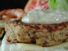 Classic Old Bay Crab Cakes. Photo by Chef floWer