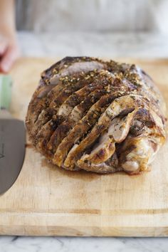 If you've never cooked a leg of lamb, tackling it for the first time can seem downright intimidating. It's a pretty large, not to mention expensive, cut of meat, and you only have one try to get it right.      Whether it's your first time cooking lamb, or you've done it before, take these five little tips into the kitchen with you and that leg of lamb won't seem nearly as daunting.