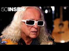 "Michel Polnareff: ""J'étais en train de devenir aveugle"" - YouTube"
