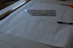 pattern drafting links